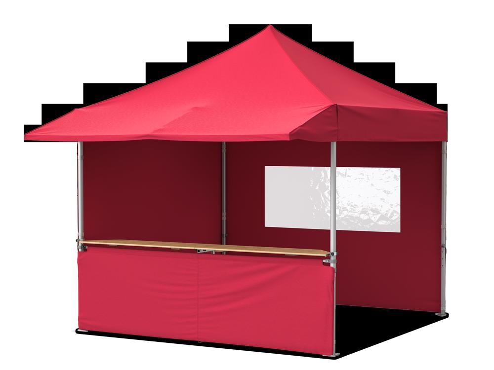 Omtalade Popup-tält Scandipro Premium LS-52