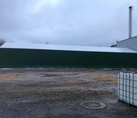 Jeld-Wen Finland 10x30x3,5m